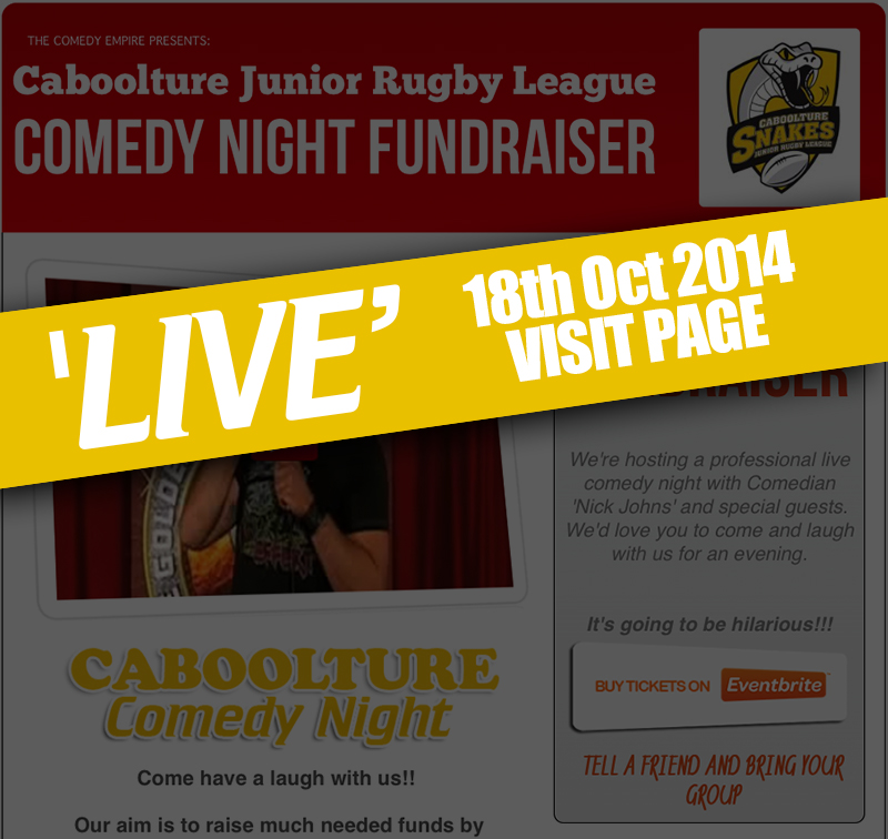 Caboolture rugby league